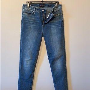 Lucky Brand Hayden Skinny Jean